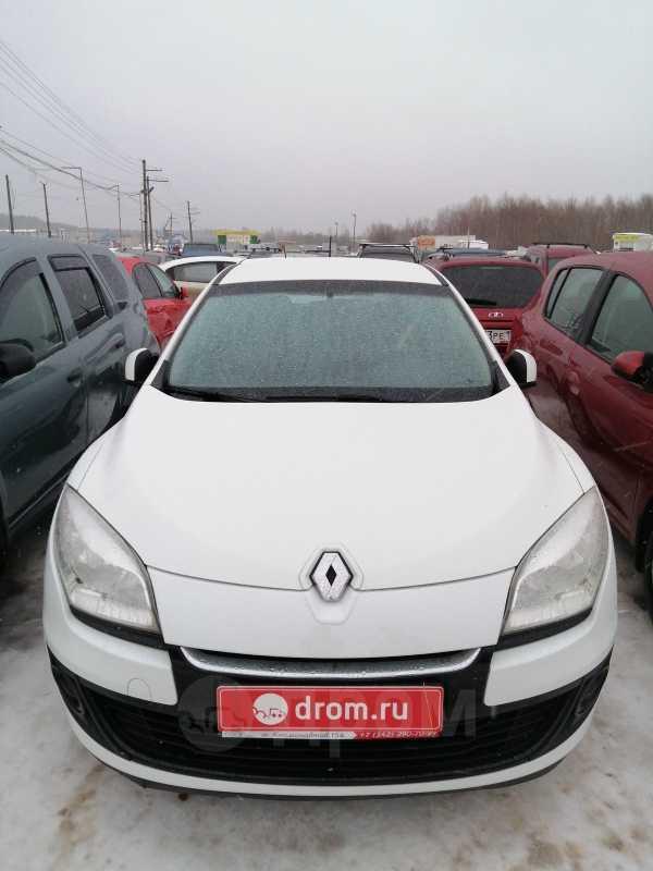 Renault Megane, 2014 год, 445 000 руб.