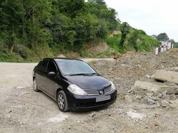 Nissan Latio, 2005 год, 180 000 руб.