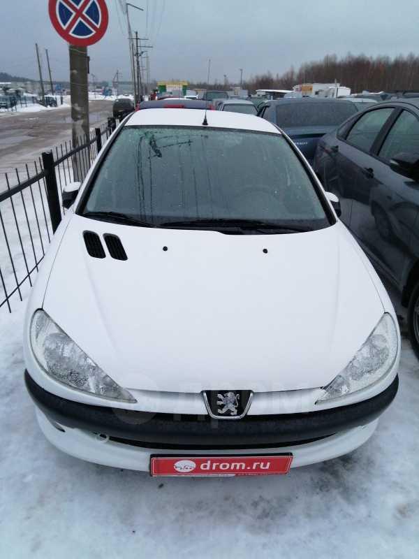 Peugeot 206, 2008 год, 245 000 руб.