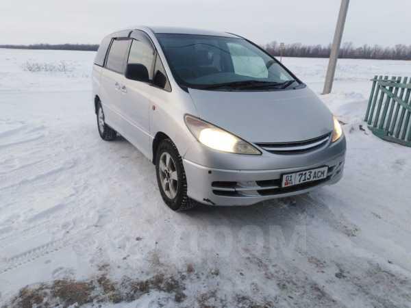 Toyota Estima, 2000 год, 350 000 руб.