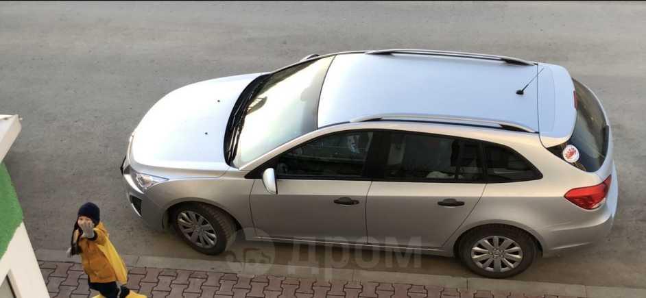 Chevrolet Cruze, 2014 год, 555 555 руб.