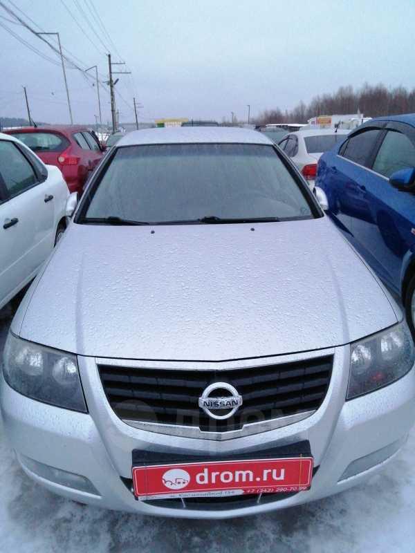 Nissan Almera Classic, 2012 год, 358 000 руб.
