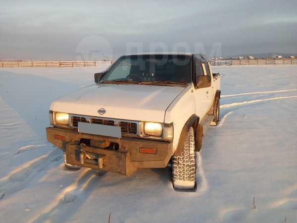 Nissan Datsun, 1992 год, 270 000 руб.