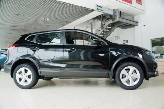 Nissan Qashqai, 2020 год, 1 537 000 руб.