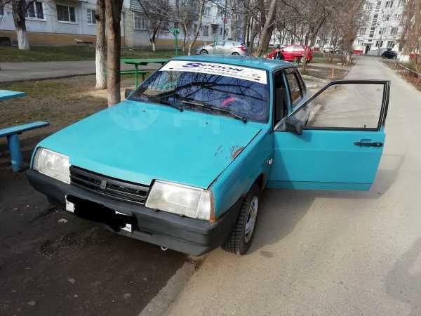 Лада 21099, 1993 год, 55 000 руб.