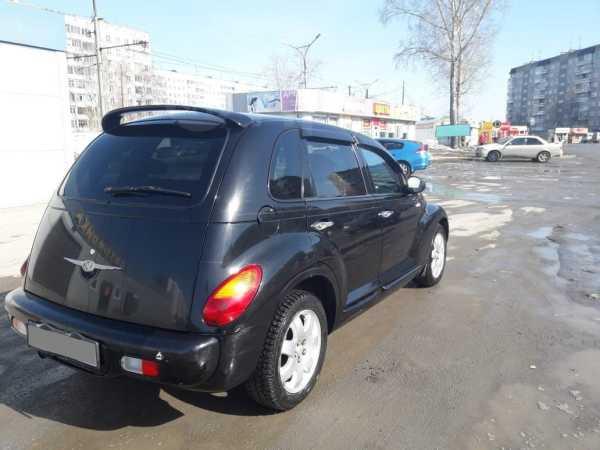 Chrysler PT Cruiser, 2003 год, 300 000 руб.