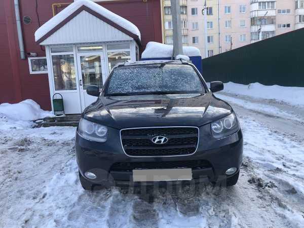 Hyundai Santa Fe, 2007 год, 360 000 руб.