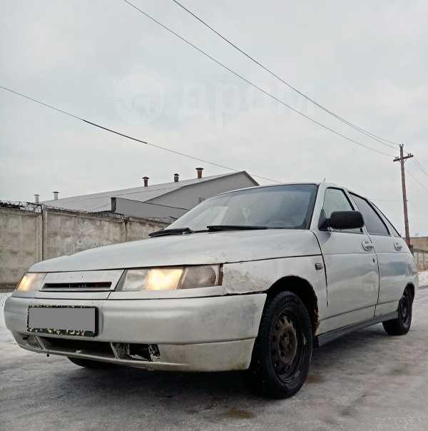 Лада 2112, 2003 год, 42 000 руб.