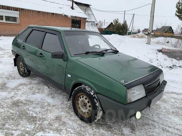 Лада 2109, 2003 год, 39 999 руб.