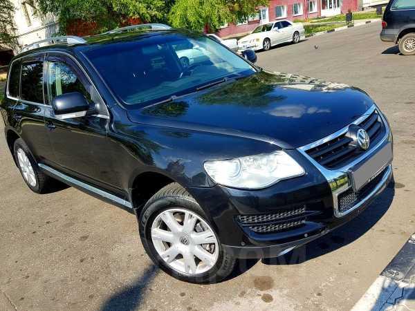 Volkswagen Touareg, 2005 год, 825 000 руб.