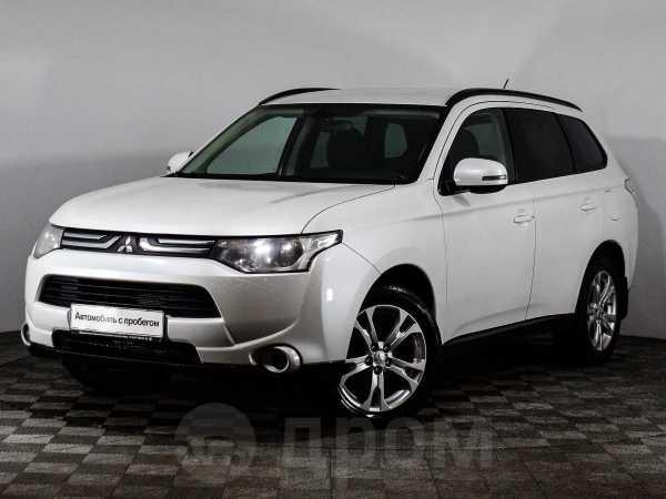 Mitsubishi Outlander, 2013 год, 710 000 руб.