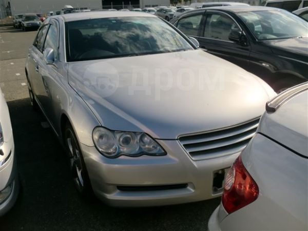 Toyota Mark X, 2005 год, 290 000 руб.