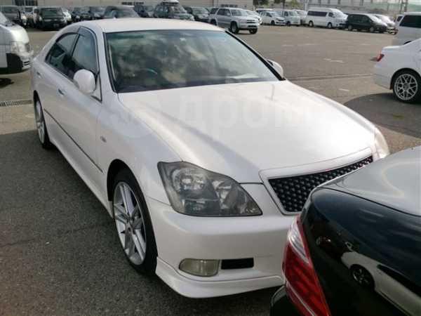 Toyota Crown, 2006 год, 360 000 руб.