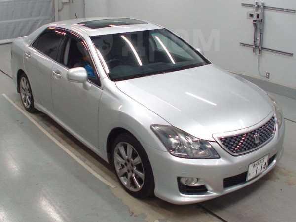 Toyota Crown, 2008 год, 485 000 руб.