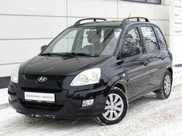 Hyundai Matrix, 2009 год, 448 700 руб.