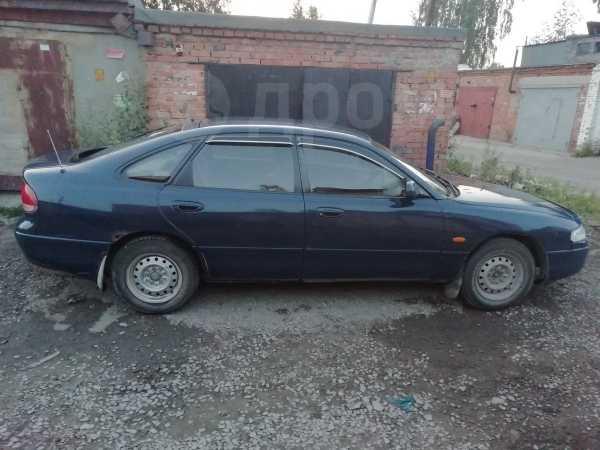 Mazda Efini MS-6, 1992 год, 100 000 руб.