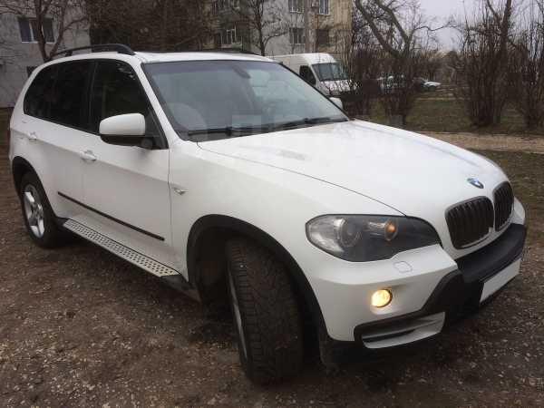 BMW X5, 2008 год, 870 000 руб.