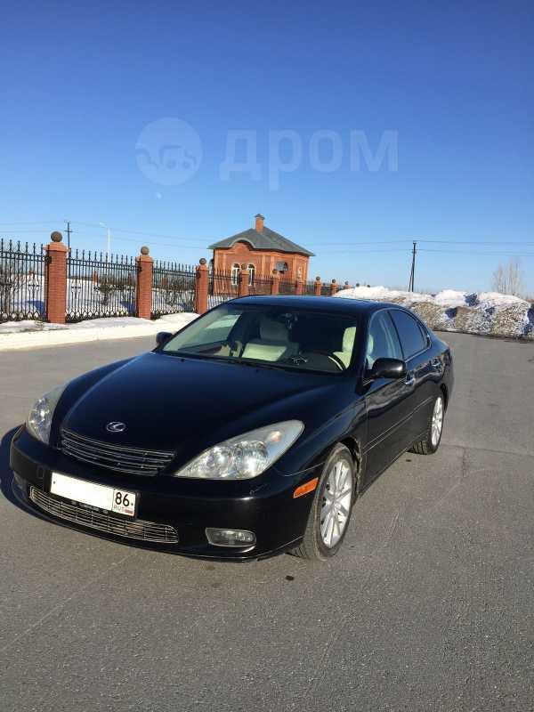 Lexus ES330, 2004 год, 700 000 руб.