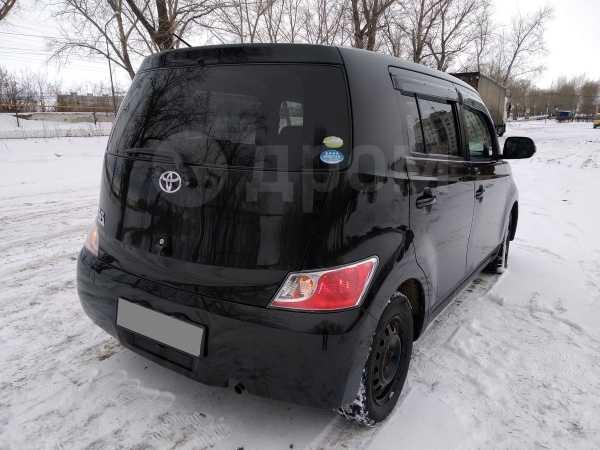 Toyota bB, 2007 год, 345 000 руб.
