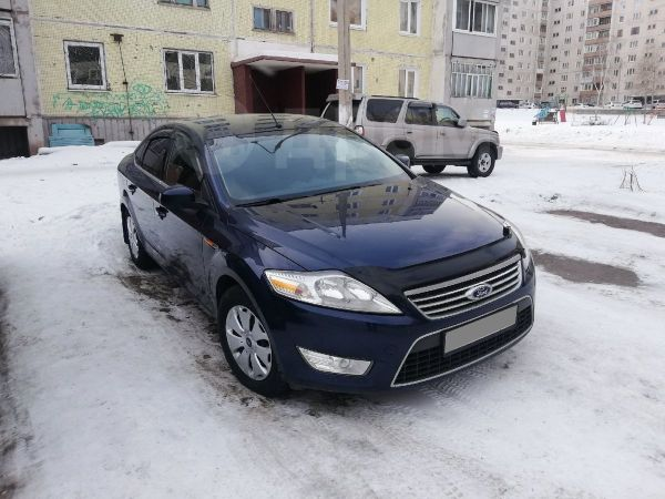 Ford Mondeo, 2010 год, 600 000 руб.