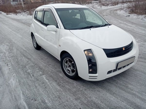 Toyota WiLL Cypha, 2004 год, 265 000 руб.