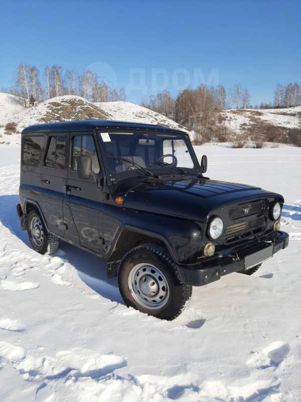УАЗ Хантер, 2014 год, 515 000 руб.