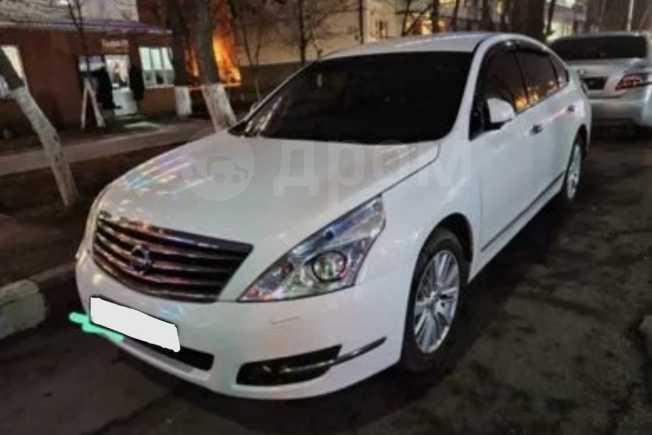 Nissan Teana, 2012 год, 620 000 руб.
