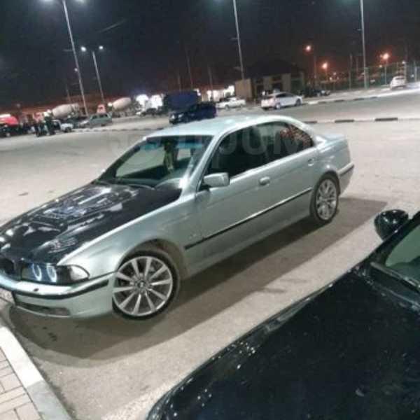 BMW 5-Series, 1996 год, 180 000 руб.