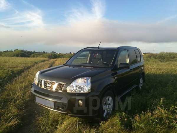 Nissan X-Trail, 2010 год, 596 000 руб.