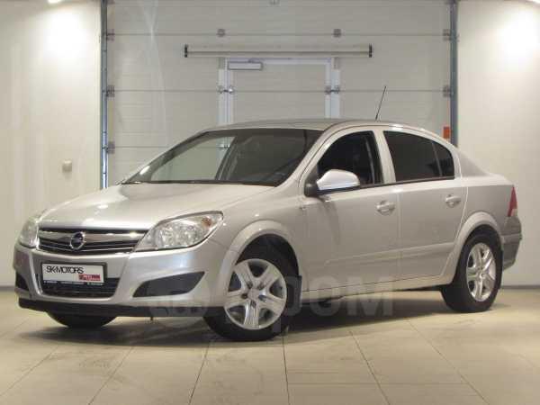 Opel Astra, 2009 год, 325 500 руб.