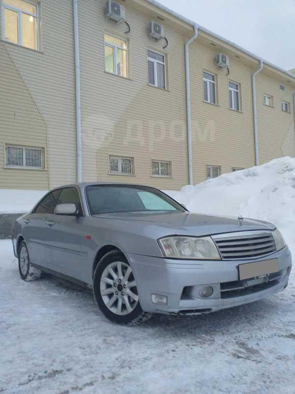 Nissan Gloria, 1999 год, 285 000 руб.