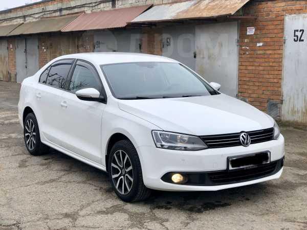 Volkswagen Jetta, 2012 год, 710 000 руб.