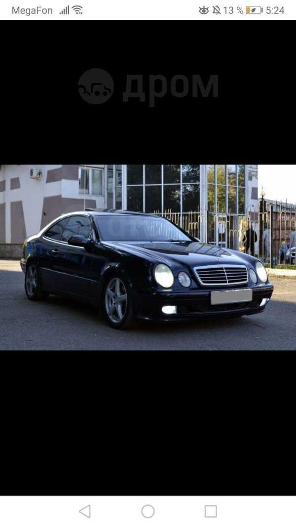 Mercedes-Benz CLK-Class, 2000 год, 255 000 руб.