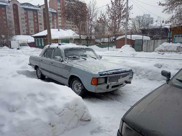 ГАЗ 3102 Волга, 2004 год, 50 000 руб.