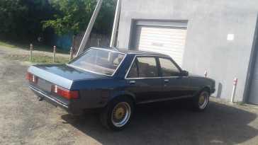 Брянск Ford Granada 1980