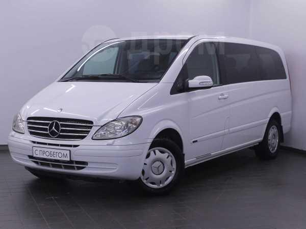 Mercedes-Benz Viano, 2008 год, 890 000 руб.