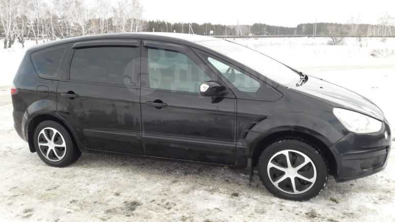 Ford S-MAX, 2007 год, 325 000 руб.
