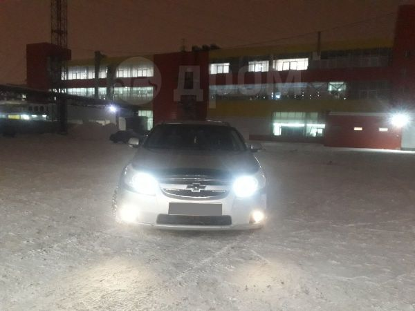 Chevrolet Epica, 2006 год, 275 000 руб.