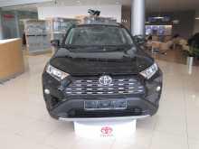 Краснодар Toyota RAV4 2020