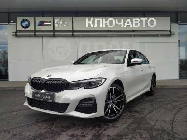 BMW 3-Series, 2020 год, 3 674 628 руб.