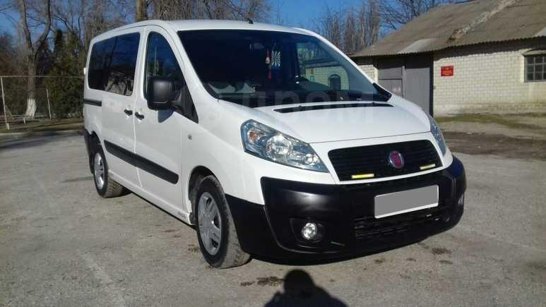 Fiat Scudo, 2008 год, 560 000 руб.