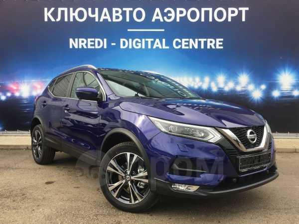 Nissan Qashqai, 2020 год, 1 500 000 руб.