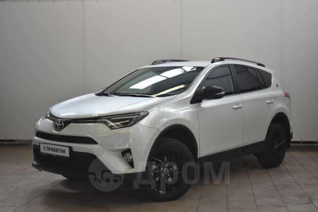 Toyota RAV4, 2019 год, 1 890 000 руб.