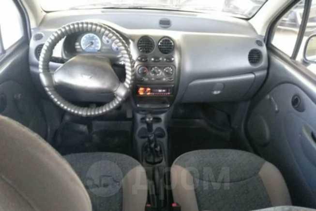 Daewoo Matiz, 2013 год, 173 000 руб.