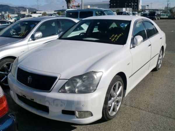 Toyota Crown, 2007 год, 345 000 руб.