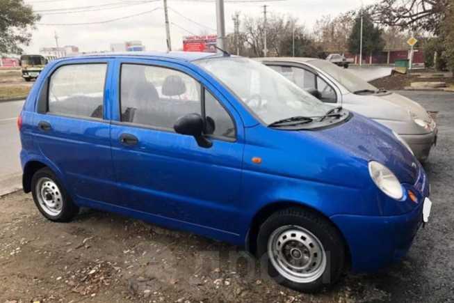Daewoo Matiz, 2013 год, 167 000 руб.