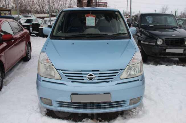 Nissan Serena, 2002 год, 375 000 руб.