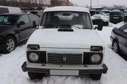 Воронеж 4x4 2121 Нива 1994