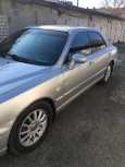 Hyundai XG, 2004 год, 250 000 руб.