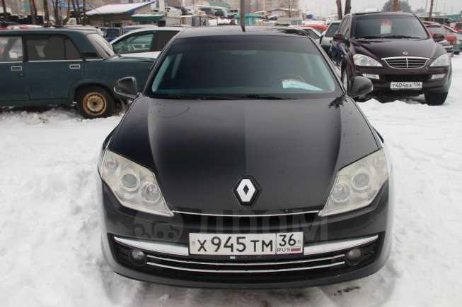 Renault Laguna, 2007 год, 315 000 руб.